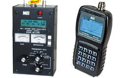 Antenna Analyzers