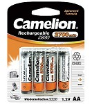Camelion battery AA 2700 mAh