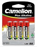 Camelion Battery Super Alkaline AA