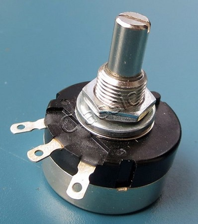 CREATE Potentiometer RC5 Serie