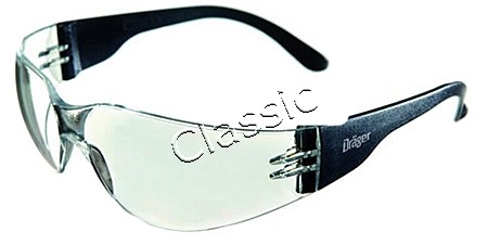 Dräger/Swiss One  Protective Spectacles