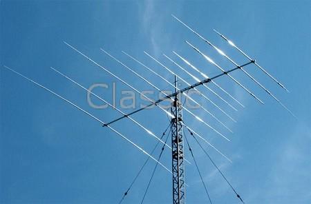 HYGAIN TH-11DX | Beam 11 el  10/12/15/17/20 m
