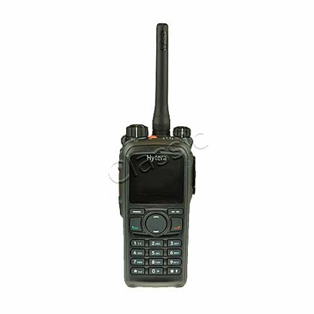 Hytera PD785G UHF - With GPS