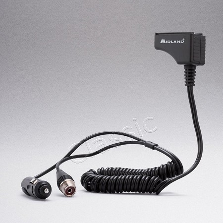 ALAN 42DS Car Adapter Kit