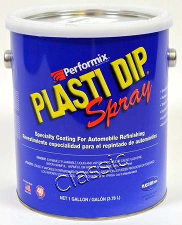 PlastiDip Matte Spray | 3,79 L