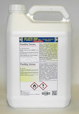 PlastiDip Thinner 5 L