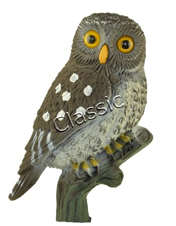 "Little Owl 9"" fixed wings"
