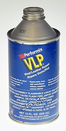 PlastiDip VLP can
