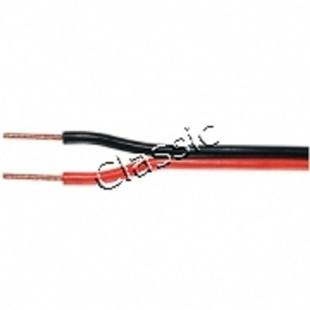 Power cable 2 x 1,5 mm2