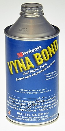 PlastiDip Vyna Bond can