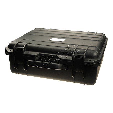 Survival Case Extra Large - Black