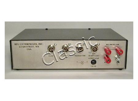 MFJ 941EK Homebrew-Kit Antenna tuner 1 8-30 MHz max  300 W SSB