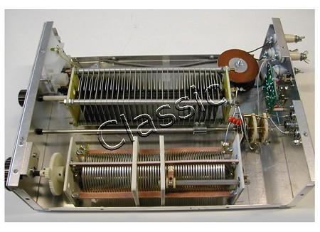Mfj 986 Antenna Tuner 1 8 30 Mhz Input 3 Kw With