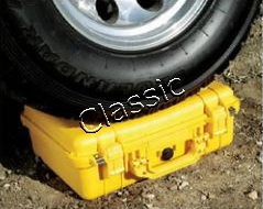 PELICASE 1550F yellow