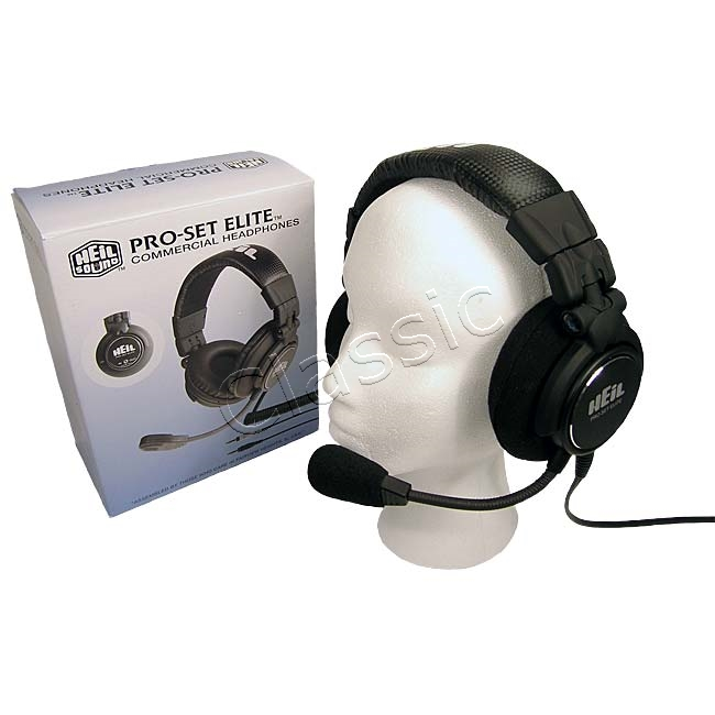 Heil Sound ProSet Elite iC