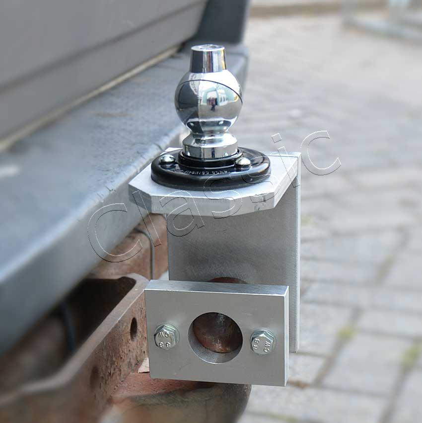 Trailer Hitch Mount